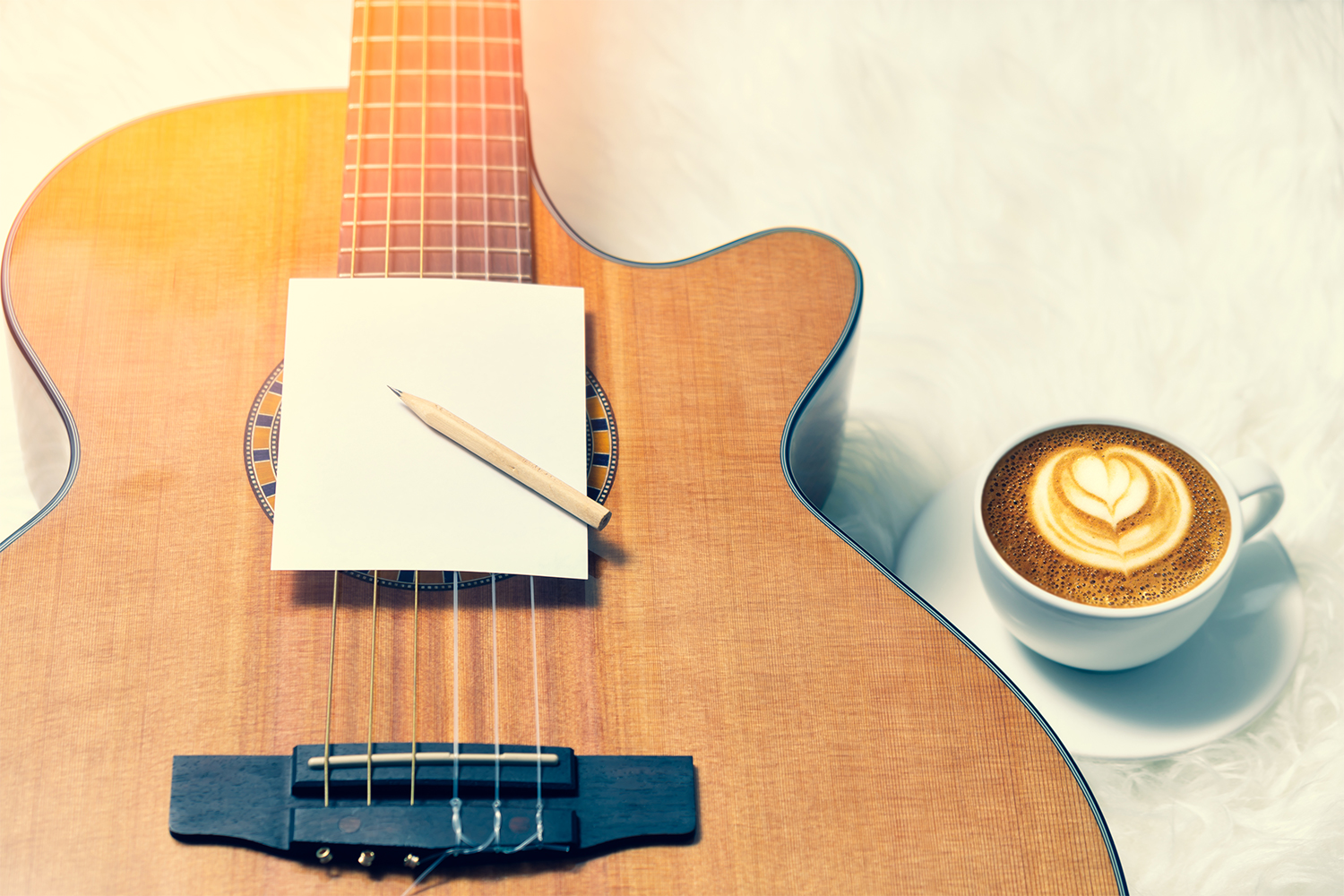 4 Ways Songwriting Exercises Can Breathe Life Into Your Creative Process