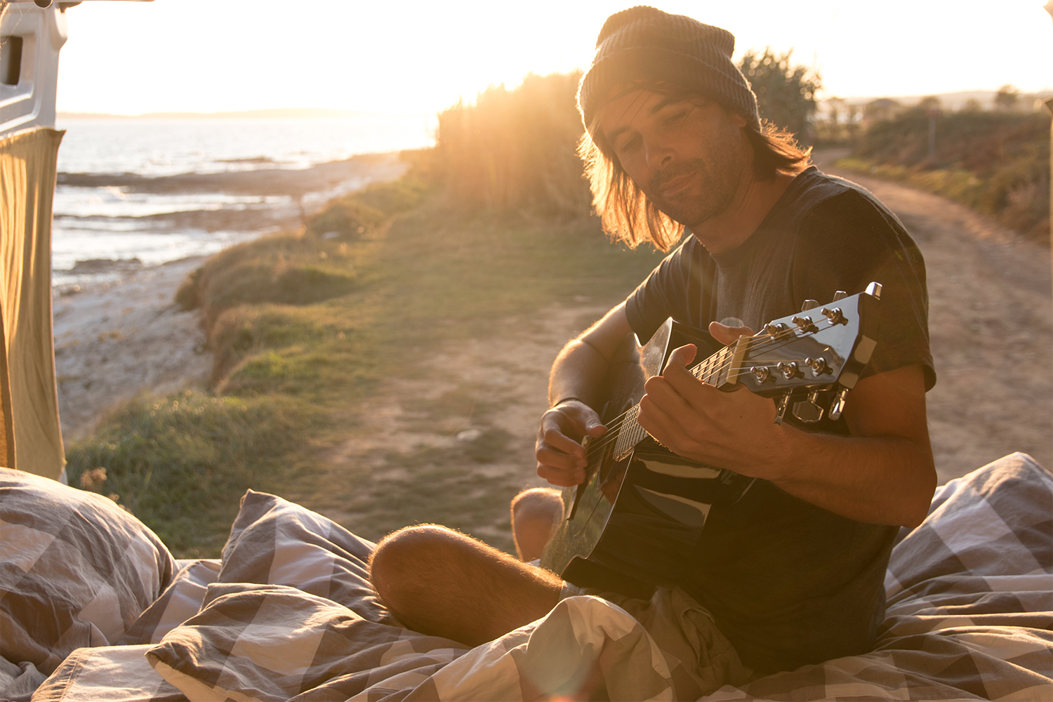 How Musical Inspiration Evolves As We Gain Life Experience