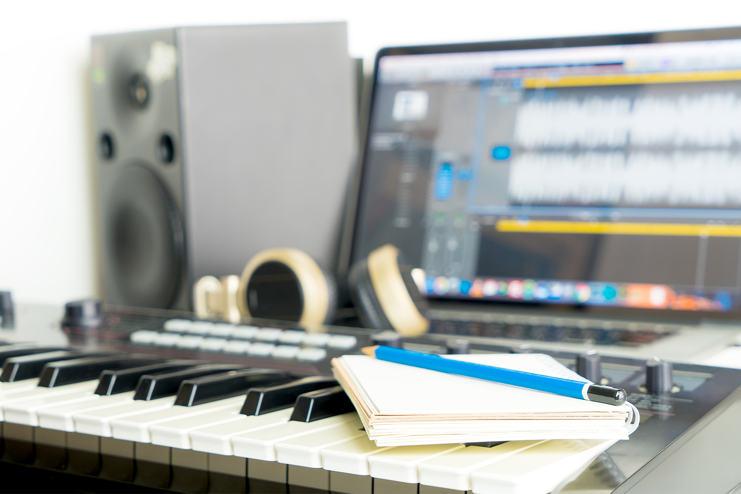 Why Nothing Is More Important In Music Than Creation