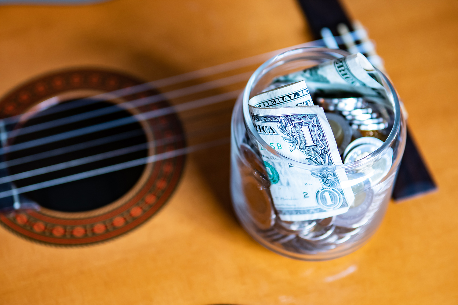4 Ways Bad Finances Hurt You As A Musician