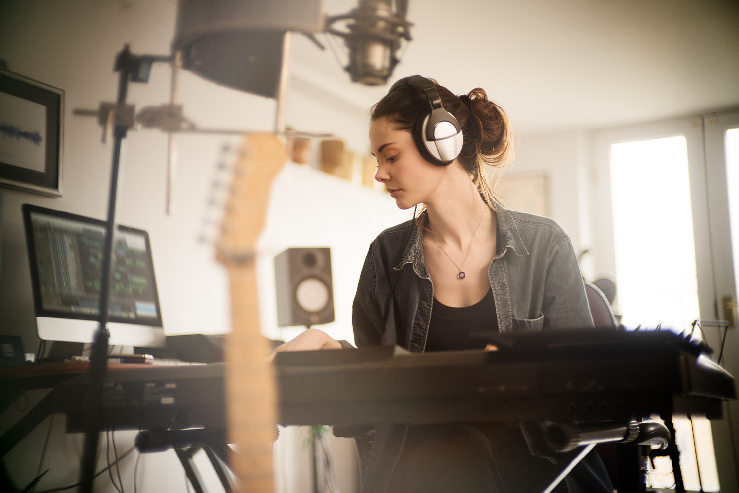 Why You Should Create Multiple Versions Of Your Songs