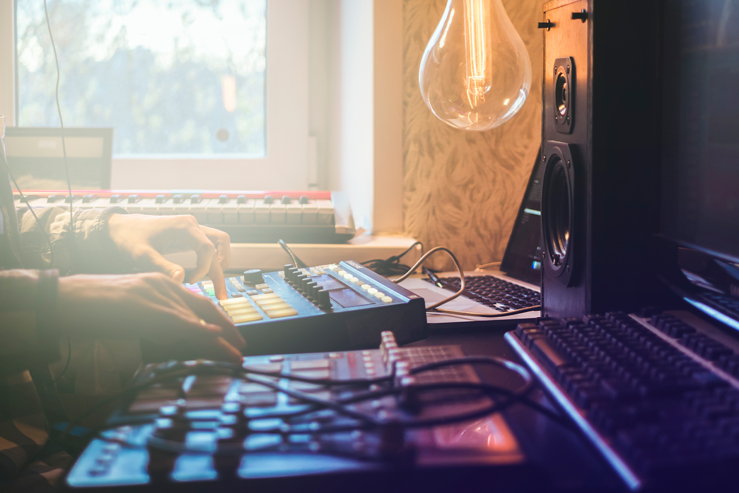 5 Tips For Prioritizing Curiosity In Your Songwriting Practice