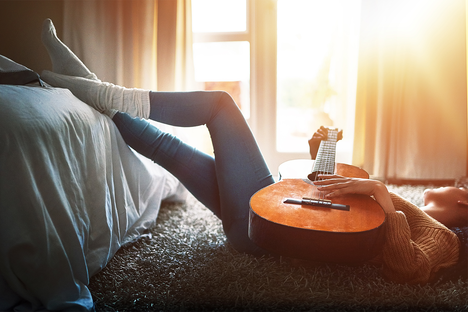 4 Life-Saving Tips For The Introvert Musician