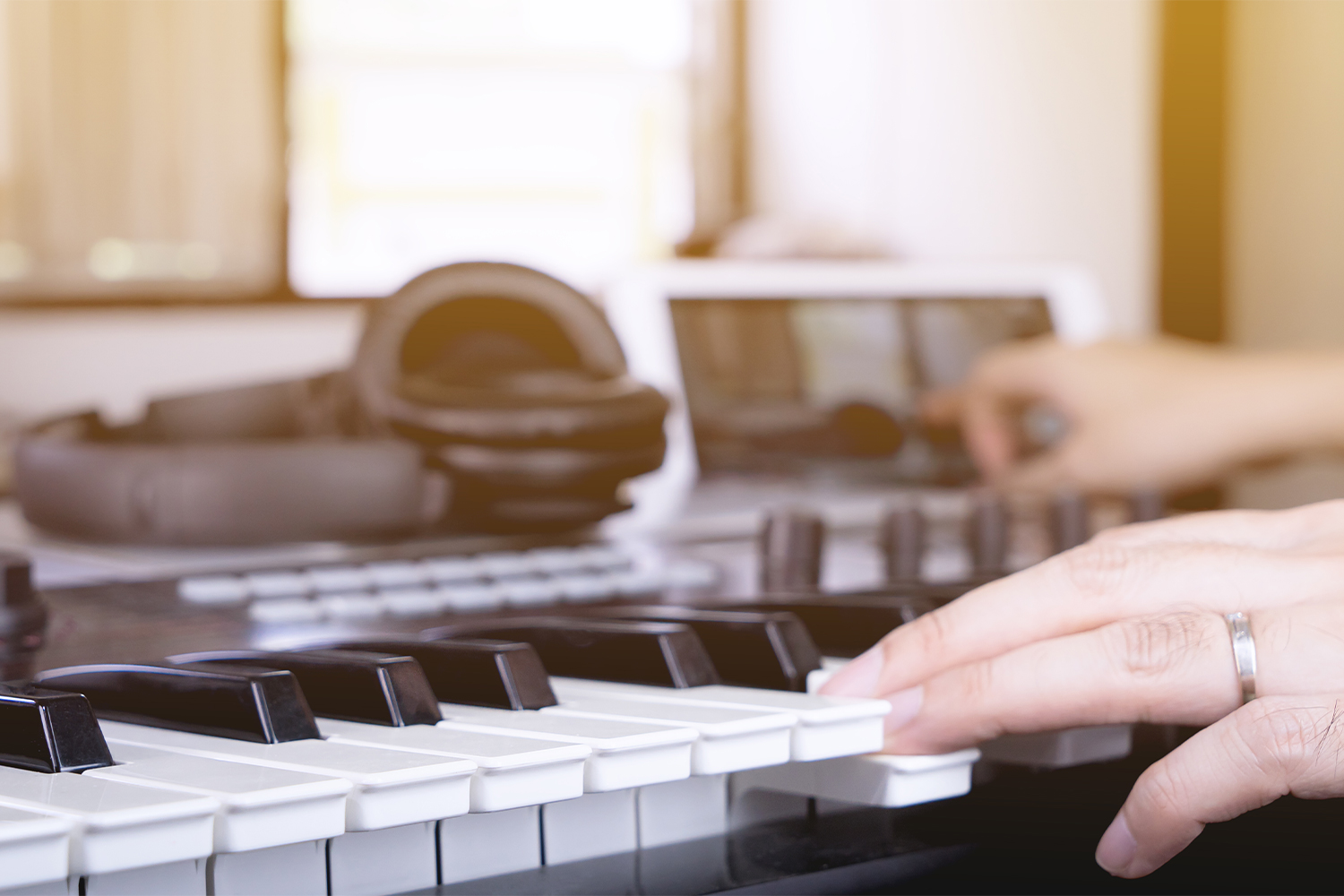 4 Benefits Of Applying Focus To Your Music