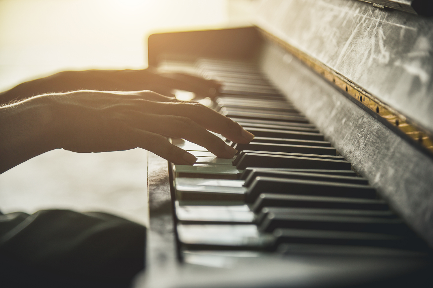 4 Ways Your Music Suffers When You Prioritize Perfection