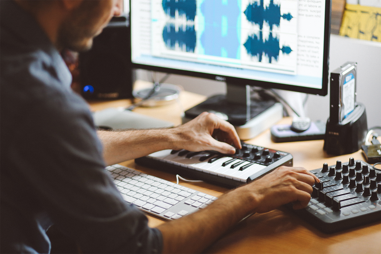 How Technology can Help––and Hurt––Your Music