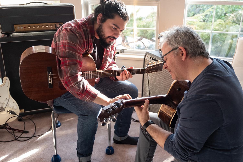 4 Ways Teaching Music Makes You A Better Musician