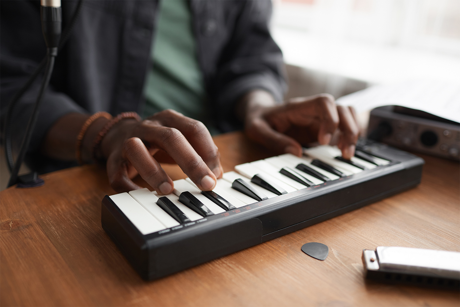 5 Boring Things That Will Change The Way You Make Music