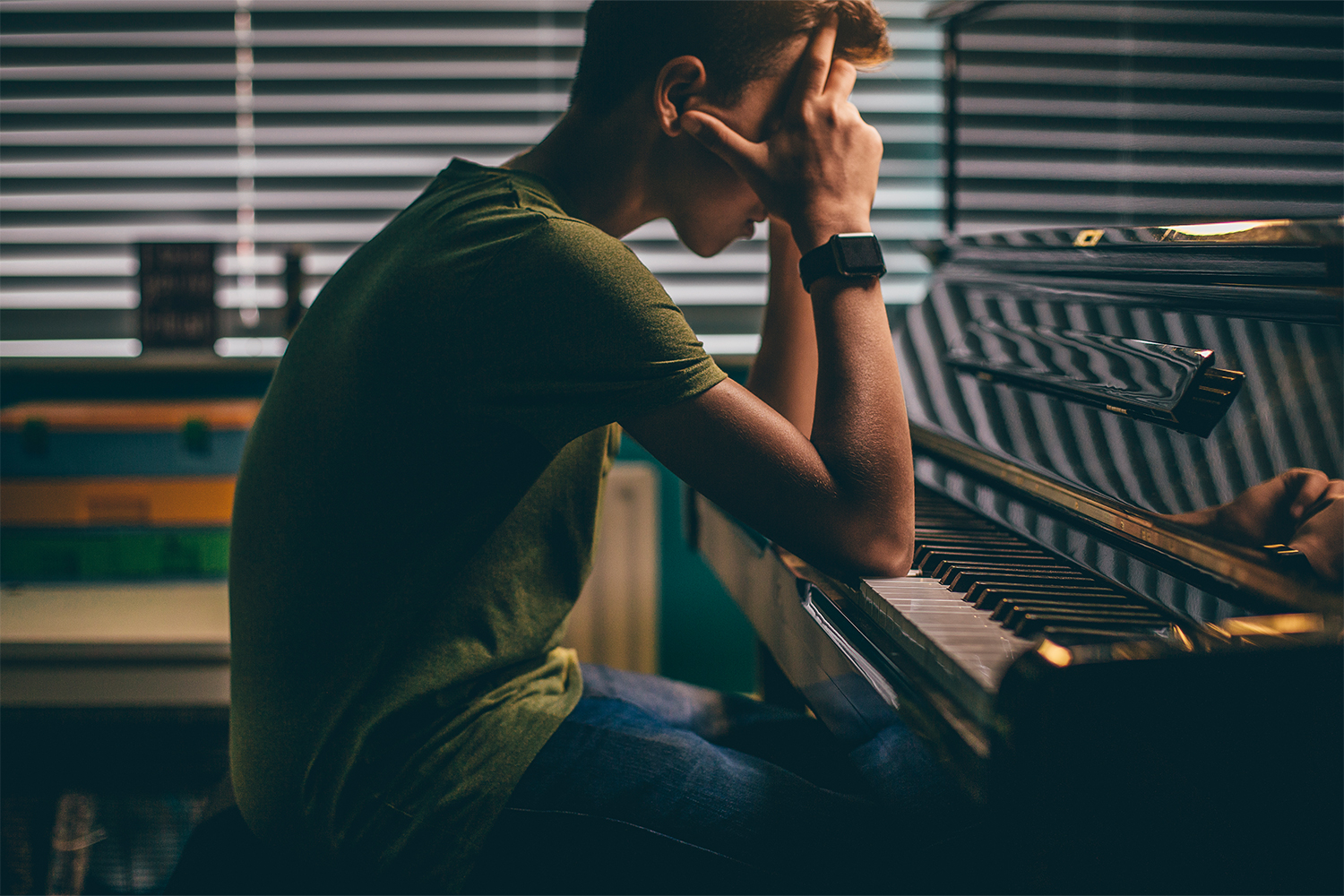 4 Reasons Songwriters Quit