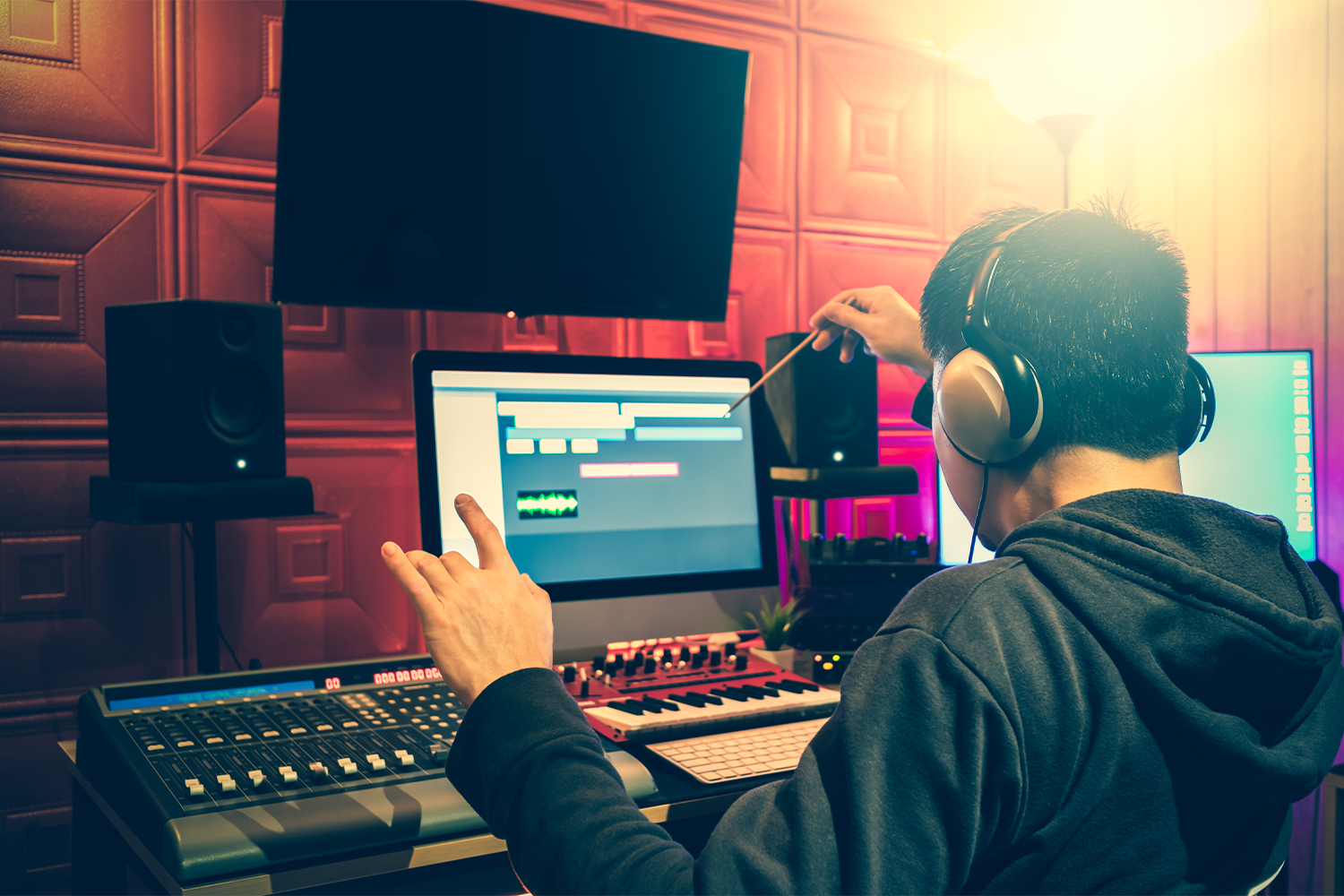 5 Home Recording Tips For Beginners